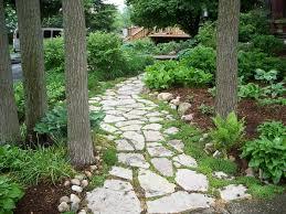 best 25 flagstone path ideas on diy exterior filler