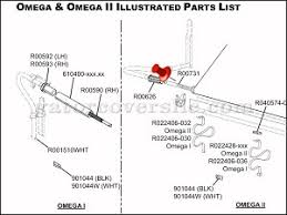 Rv Awning Parts Diagram Rv Awning Parts Omega Ii U0026 Sok Ii Spring Assembly Lh R00731