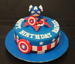 captain america cakes cupcake divinity captain america cake
