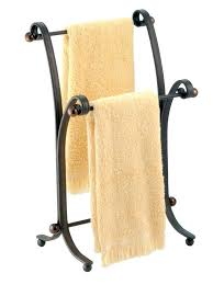 kitchen cabinet towel rail standing towel rack for bathroom metal bathroom kitchen cabinet mini
