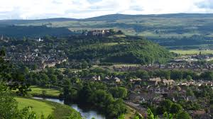 Stirling Scotland Map Stirling Familypedia Fandom Powered By Wikia