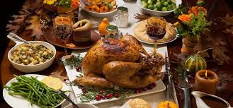 the history of the thanksgiving traditions of thanksgiving