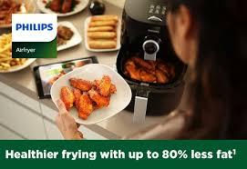 cuisine philips philips viva turbostar airfryer product review