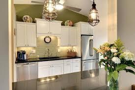 restoration hardware ceiling fan ceiling fan pendant light cottage kitchen with cabinets restoration