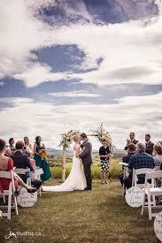 Wedding Arches Calgary The Moravec U0027s Wedding At Sirocco Golf Club