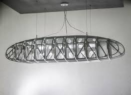 Modern Ceiling Light by In The Air A Large Modern Ceiling Lamp Ceiling Light Pendant
