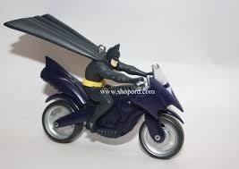 hallmark 2005 the batcycle ornament batman qxi8902