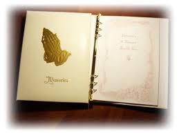memorial book memorial books heavenly celebrations