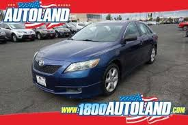 toyota camry for sale in nj used toyota camry for sale in springfield nj edmunds