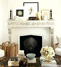 mantel decoration ideas u2013 drone fly tours
