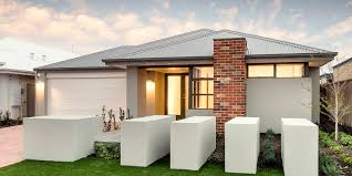 Single Level Home Designs by Single Storey Home Designs Single Level Display Homes Domain