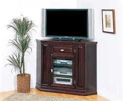 black corner tv cabinet with glass doors gallery of black corner tv cabinets with glass doors view 10 of 15
