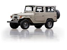 icon 4x4 fj40 rm sotheby u0027s 1976 toyota fj40 land cruiser the andrews collection