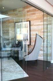 home office doors with glass glass home office doors office sliding doors terrific office