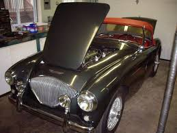 michael u0027s austin healey blog how to and general articles about