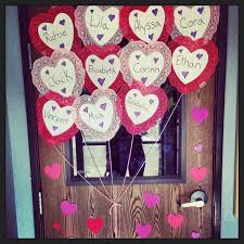 Valentine Decorations For Classroom Doors by 33 Best Valentine U0027s Door Decorations Images On Pinterest