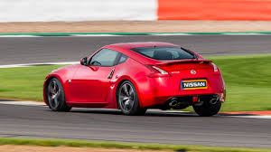 new nissan sports car 2017 nissan 370z gt 2017 review by car magazine