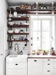 tiny kitchens 10 tiny kitchens in tiny houses that are adorably functional