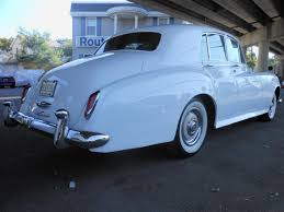antique rolls royce for sale antique for sale 1960 rolls royce silver cloud in hillside nj