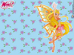 club stella enchantix wallpaper