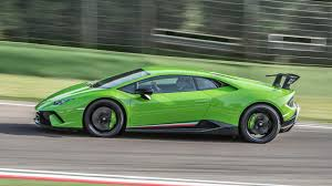 Lamborghini Huracan Ugly - 2017 lamborghini huracán performante first drive record breaking