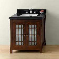 30 u201d shoji bathroom vanity set with ceramic sink u2013 ronbow