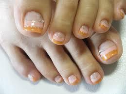 toenail designs gel toenail designs