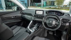 is peugeot 3008 a good car 2017 peugeot 3008 review
