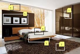 accessoires chambre chambre a coucher pas cher maroc crez une ambiance charmante en