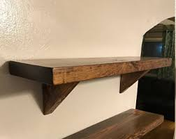 Bar Wall Shelves by Bar Shelves Etsy