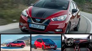 nissan micra in usa must watch 2017 nissan micra test drive review youtube