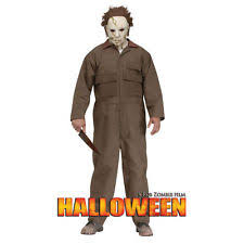 Nascar Halloween Costume Michael Myers Toys U0026 Hobbies Ebay