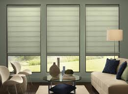 Home Automation Blinds Increase Your Comfort And Privacy With Electric Blinds Drapery