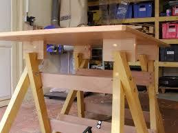 Fabriquer Son Etabli by Ma Version De La Table Multifonctions Mft 1 1 Histoires De Bois
