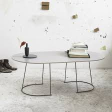 Big Coffee Tables by Airy Coffee Table By Cecilie Manz U2014 Haus