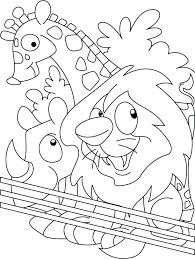 zoo coloring pages preschool zoo coloring page download free zoo coloring page for kids free