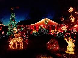 outdoor lighted christmas decorations outdoor lighted christmas decorations ideas fabrizio design