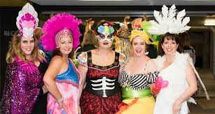 carnivale costumes mackay welcomes icms event planners spice news special events
