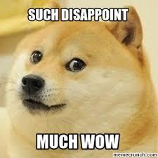 Disappoint Meme - image jpg w 400 c 1