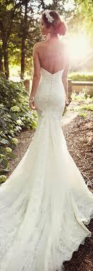 low back wedding dresses 60 low back wedding dresses deer pearl flowers