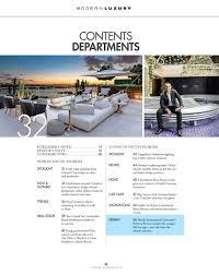 Home Design Magazine Florida Coverage In Interiors South Florida Magazine Roberto Rovira