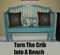 When Do You Convert A Crib To A Toddler Bed 12 Great Ways To Reuse Baby Cribs Diy Home Creative