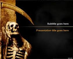 19 best halloween powerpoint template images on pinterest plants