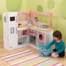 pretend kitchen furniture kitchen play food for less overstock