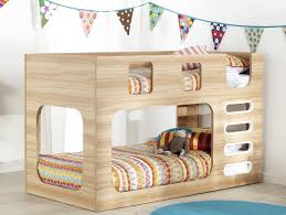 Bunk Beds Liverpool Saturn Bunk White Bedroom Furniture Forty Winks