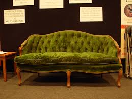 Home Decorators Tufted Sofa Green Sofa By Bean Stock On Deviantart