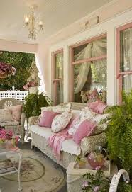 Pinterest Shabby Chic Furniture by Best 25 Shabby Chic Porch Ideas On Pinterest Porches Porch