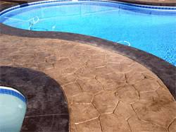 in ground pools builder contractor san angelo