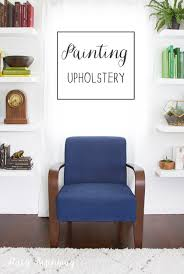 A W Upholstery Painting Upholstery Stacy Risenmay