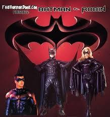 Red Robin Halloween Costume Batman Robin Batgirl Deluxe Halloween Costume Horror Dome